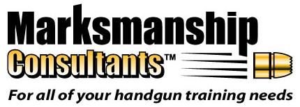 Marksmanship Consultants Logo